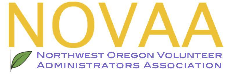 Northwest Oregon Volunteer Administrators Association - CVA Study Groups